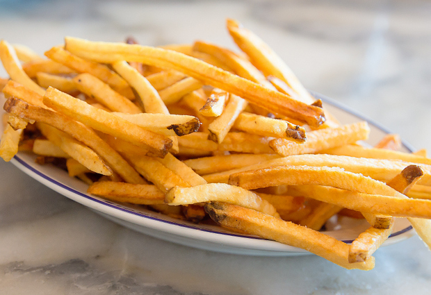 photo of Clarified Butter Frites