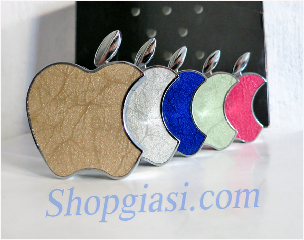 bật lửa quả táo apple,bat lua cam ung,bat lua sac dien,bat lua kho,qua tang ban trai
