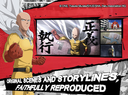 How to hack One Punch Man for android free