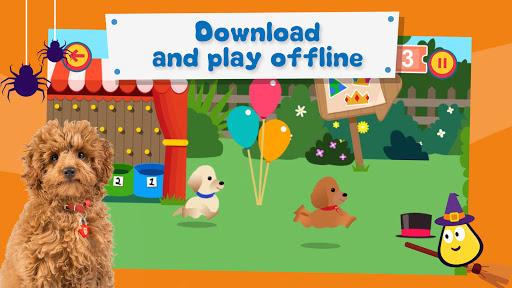 BBC CBeebies Playtime Island - Fun kids games 3.4.0 screenshots 4