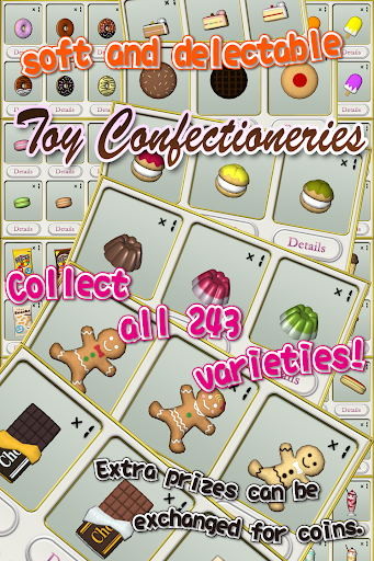 Claw Crane Confectionery android2mod screenshots 5