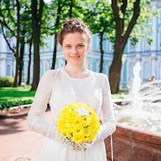 Wedding photographer Alina Filimonova (Pastelle). Photo of 29.09.2016