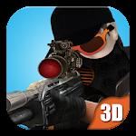 Sniper 3D Assassin Shooter v2.0 [Mod Money]