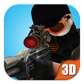 Sniper 3D Assassin Shooter