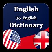 English Dictionary-Offline Thesaurus