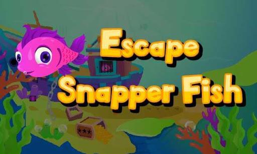 Escape Snapper Fish 1.0.1 screenshots 8