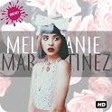 Melanie Martinez Wallpaper HD icon