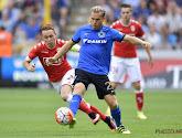 Bjorn Engels wist fout van Butelle in blessuretijd uit en redt Club Brugge tegen Standard