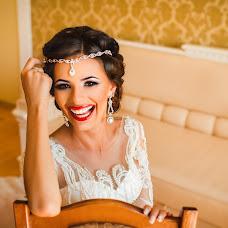 Wedding photographer Viktor Galyuk (Haliuk). Photo of 16.02.2016
