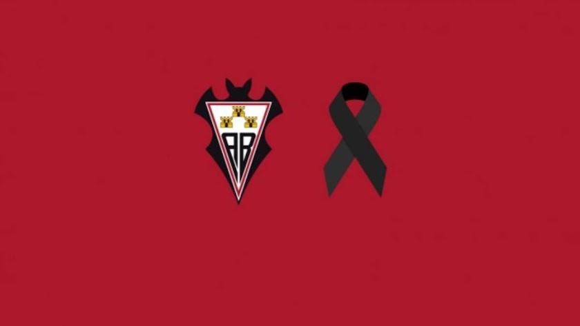 El Albacete rendirá homenaje a los abonados fallecidos por el Covid-19.