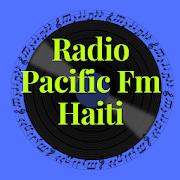 Radio Pacific Fm Haiti  Ouest Station App Free