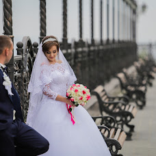 Wedding photographer Vitalina Robu (vitalinarobu). Photo of 27.12.2017