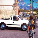 Gangster Street Cheats icon
