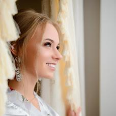Wedding photographer Aleksey Cheglakov (Chilly). Photo of 21.11.2017
