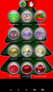 Christmas Ringtones- screenshot thumbnail