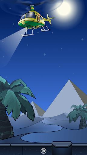 Grand Pyramid Run 1.00 screenshots 1