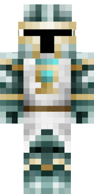 Legend of the Prismarine Sword