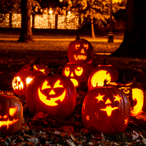 DIY Halloween Decorations 遊戲 App LOGO-硬是要APP