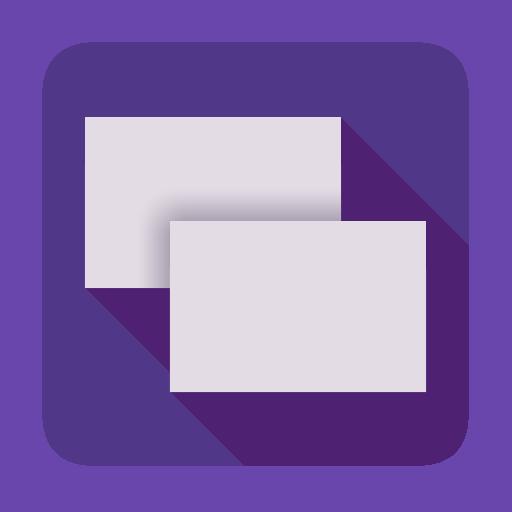 Flashcards - study effectively Icon