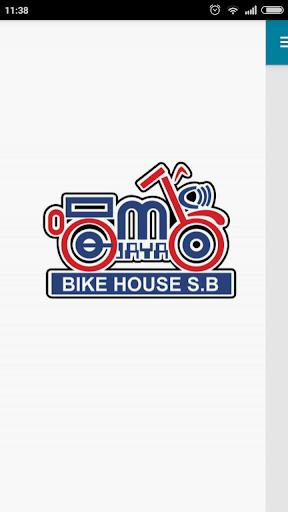 Mjaya Bike House
