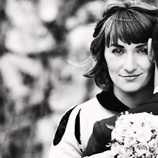 Wedding photographer Lyudmila Muc (risyemvmeste). Photo of 23.11.2015