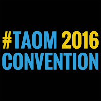 FUNCTIONAL ATHLETE : THE ART OF MOTION FA TAOM presents TAOM Convention