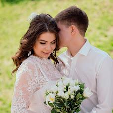 Wedding photographer Irina Belaya (white). Photo of 04.07.2018