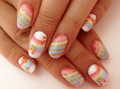 ... Japanese Nail Art- screenshot thumbnail - Japanese Nail Art - Android Apps On Google Play