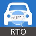 RTO Vehicle Information App - Vehicle Info icon