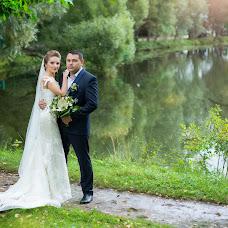 Wedding photographer Mariya Tyurina (FotoMarusya). Photo of 22.04.2018