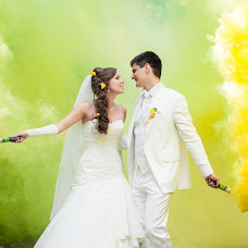 Wedding photographer Anastasiya Lebedeva (newsecret). Photo of 03.11.2015