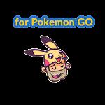 오박사 GO for Pokémon GO icon