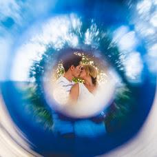 Wedding photographer Lola López y Álvaro Ruiz (LolayAlvaro). Photo of 12.07.2016