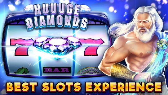 Huuuge Casino Slots – Play Free Slot Machines App Latest Version Download For Android and iPhone 6