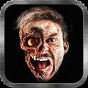 Scary Face Photo Editor - Horror Effect Camera icon