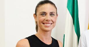 La edil de cultura, Elisa Fernández, se muestra orgullosa y satisfecha por la participación de la ciudad en esta guía.
