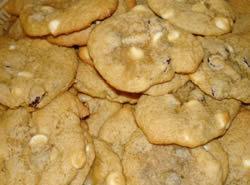 Triple-threat Chocolate Chunk Cookies Recipe
