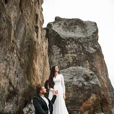 Wedding photographer Yuliya Strelchuk (stre9999). Photo of 17.11.2018