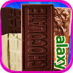 Chocolate Candy Bars 3 - Kids Candy Cooking Games Icon
