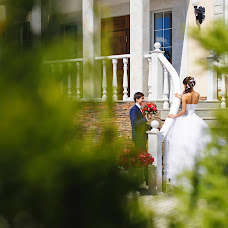 Wedding photographer Oksana Kovaleva (Oxiphoto). Photo of 22.06.2017