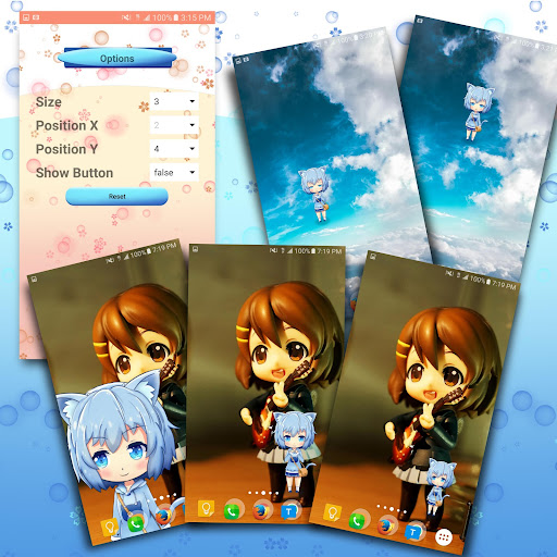 Download Lively Anime Live Wallpaper Google Play softwares - a1fxfyqvb0DM   mobile9