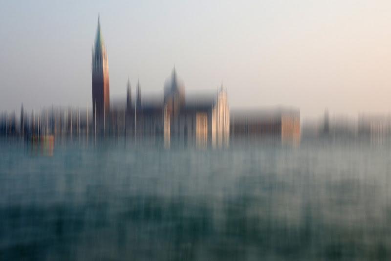 Una città fra sogno e realtà di antonella01