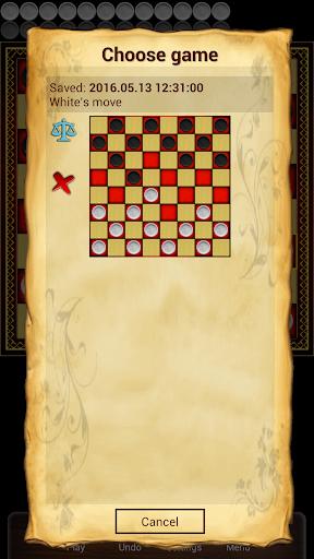免費下載棋類遊戲APP|Spanish Damas - Online app開箱文|APP開箱王