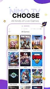 Nimo TV – Live Game Streaming 4
