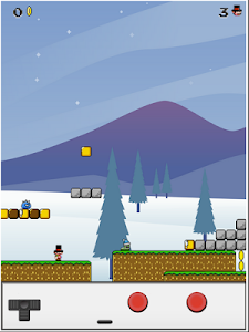 Pixel World - Super Adventures v1.0.0