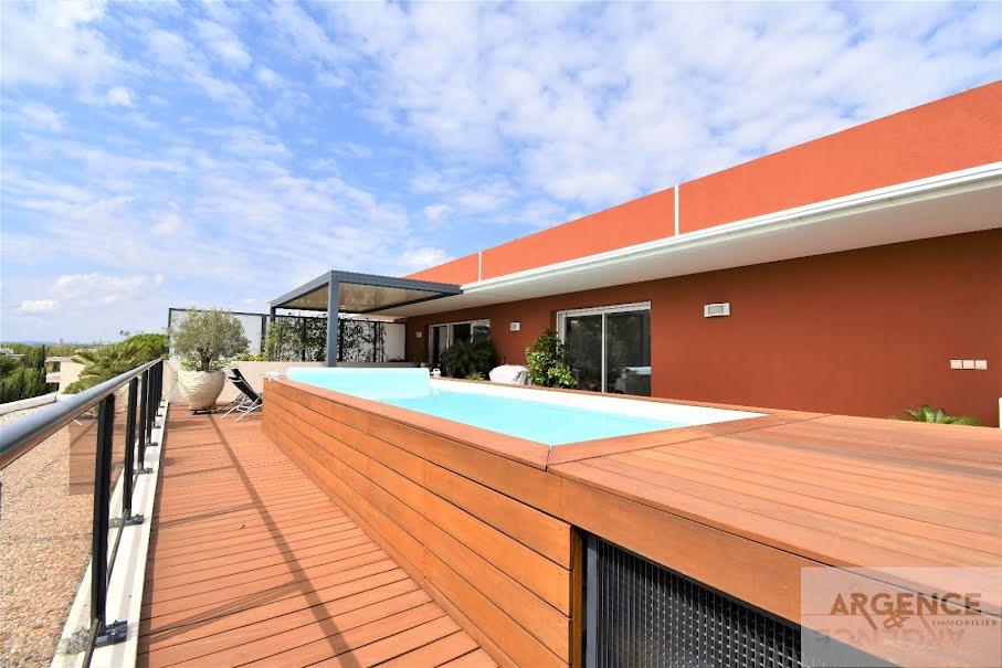 Vente appartement 5 pièces 125 m² à Montpellier (34000), 970 000 €