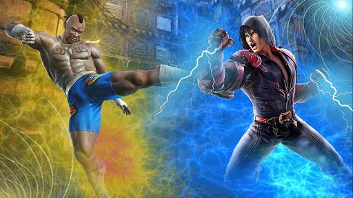Immortal Gods Superhero Fighting vs Gangster Games 1.1 14
