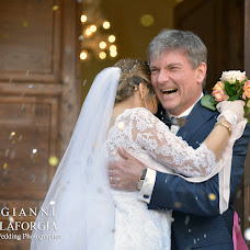 Wedding photographer Gianni Laforgia (laforgia). Photo of 01.09.2015