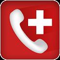 SOS Emergency Caller FREE icon