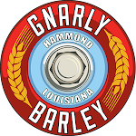 Logo of Gnarly Barley Insidious Monk